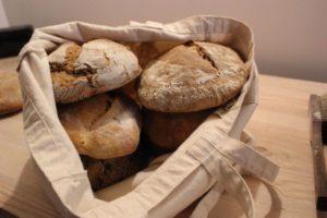 Panier de pain